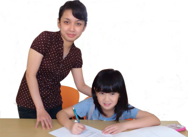 private class Homeschooling Primagama Pakuwon City Surabaya